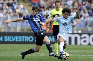 Italy Serie A: Watch Atalanta vs Lazio live Stream Today 17/12/2018 online