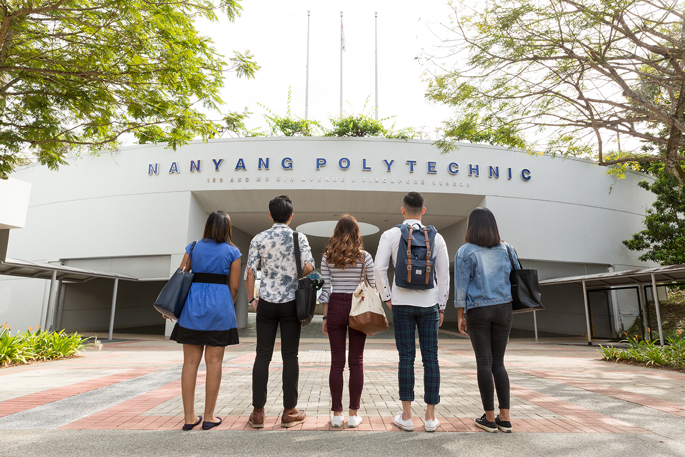Discover NYP: 10 Things Every NYP Freshman needs to know