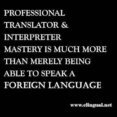 More Than Just Freelancers Translators And Interpreters
