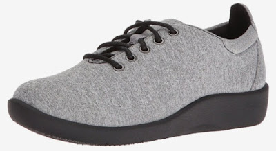 Clarks Cillian Fashion Sneaker