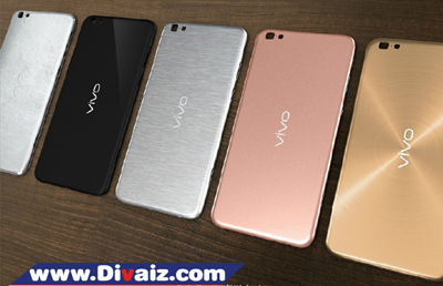 Kumpulan firmware Vivo - www.divaizz.com