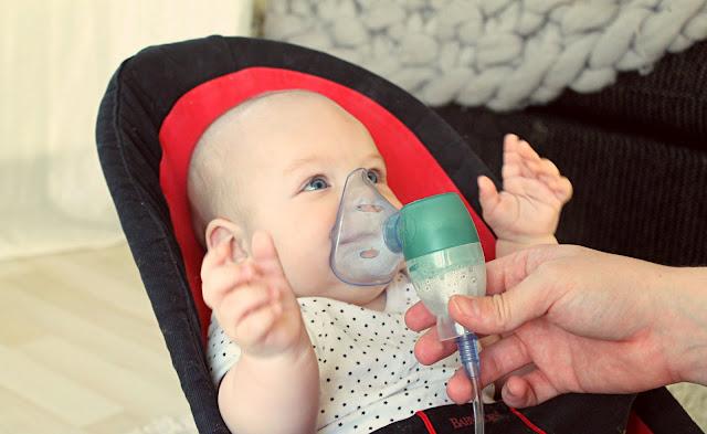 0aca1fece9f Pole vist mingi saladus, et väikeste laste ja beebide puhul on külmetuste  korral kõige paremaks abimeheks inhalaator. Kuna neile pisikestele eriti  muid ...