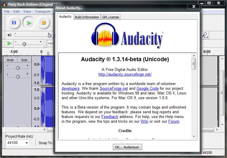audacity mac torrent