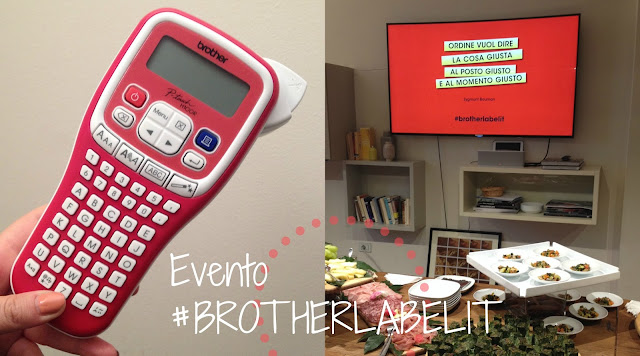 brother blogger evento