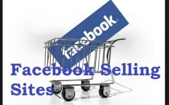 Facebook Selling Sites – Buy And Sell In Your Local Area - Selling on FB pages & Groups