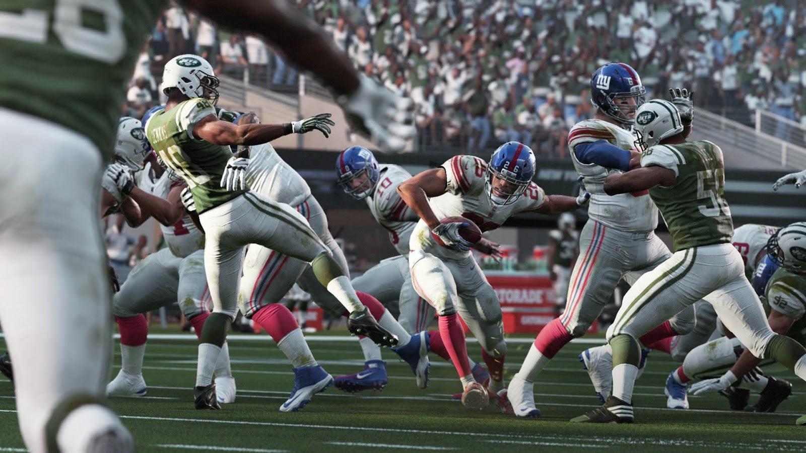 Madden NFL 19 PC (CODEX) 10