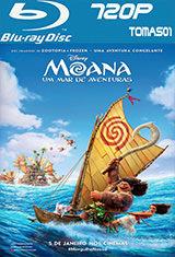 Moana (Vaiana) (2016) BRRip 720p