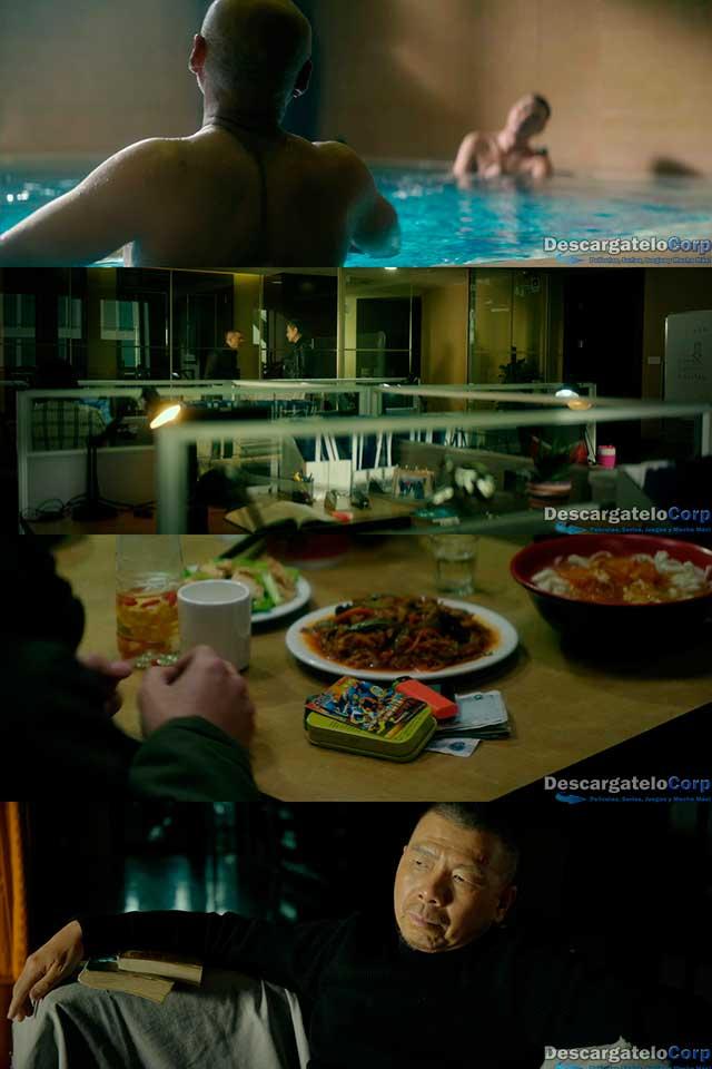 Lao pao er (Mr. Six) (2015) HD 1080p Español Latino Dual