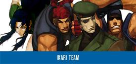 http://kofuniverse.blogspot.mx/2010/07/ikari-team-kof-01.html