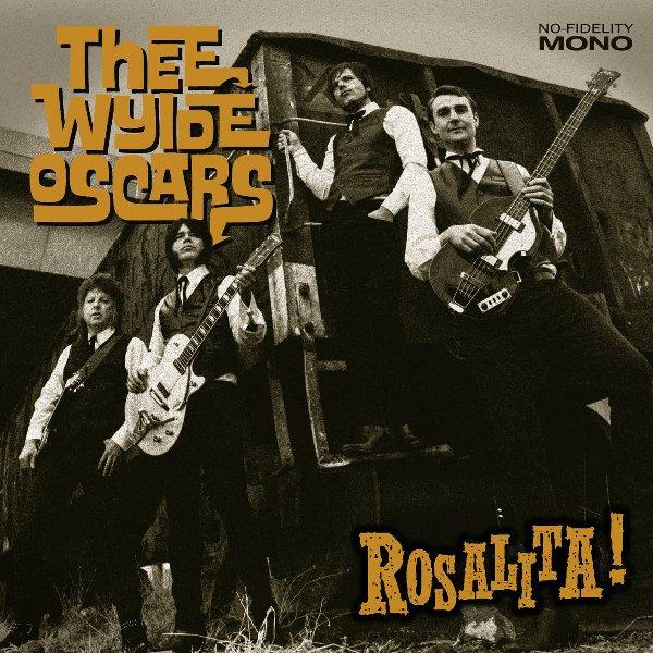 THEE WYLDE OSCARS - Rosalita!
