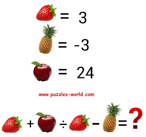 Tricky Maths Problem. Can you Solve it ?