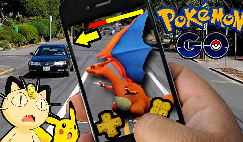 Pokemon GO: Android & İOS Sistem Gereksinimleri