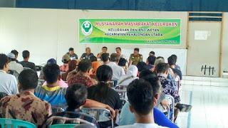 Pedagang Jalan Kusuma Bangsa Minta Tunda Pelebaran Usai Lebaran