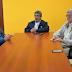 SÁENZ PEÑA: UCAL Y LA UNCAUS PLANEAN FORTALECER PROYECTOS PRODUCTIVOS