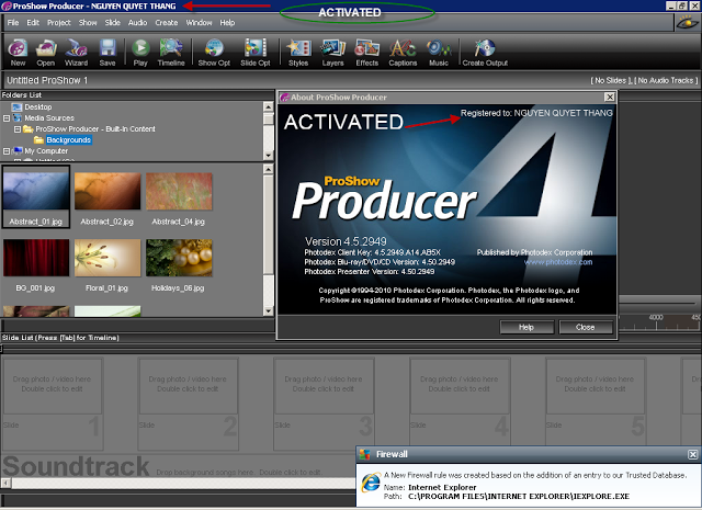 photodex proshow producer 5.0 3 gratuit