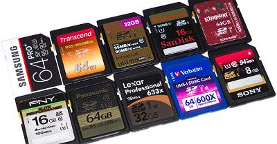 3 Cara Memperbaiki Memory Card Hp Tidak Terbaca atau Rusak, Memory Card