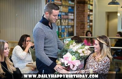 Happy Birthday Images for Girlfriend
