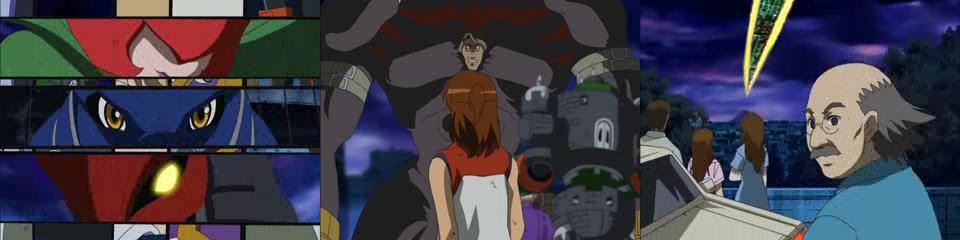 digimon data squad episode 23 dublado