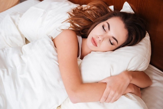 Dangers of Sleeping After Suhoor