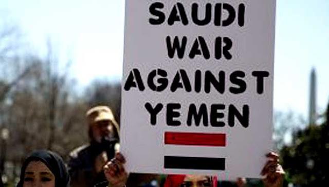 Saudi Arabia accuses Iran over missile strike, seals borders with Yemen