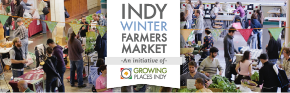 Indy Winter Farmers Market