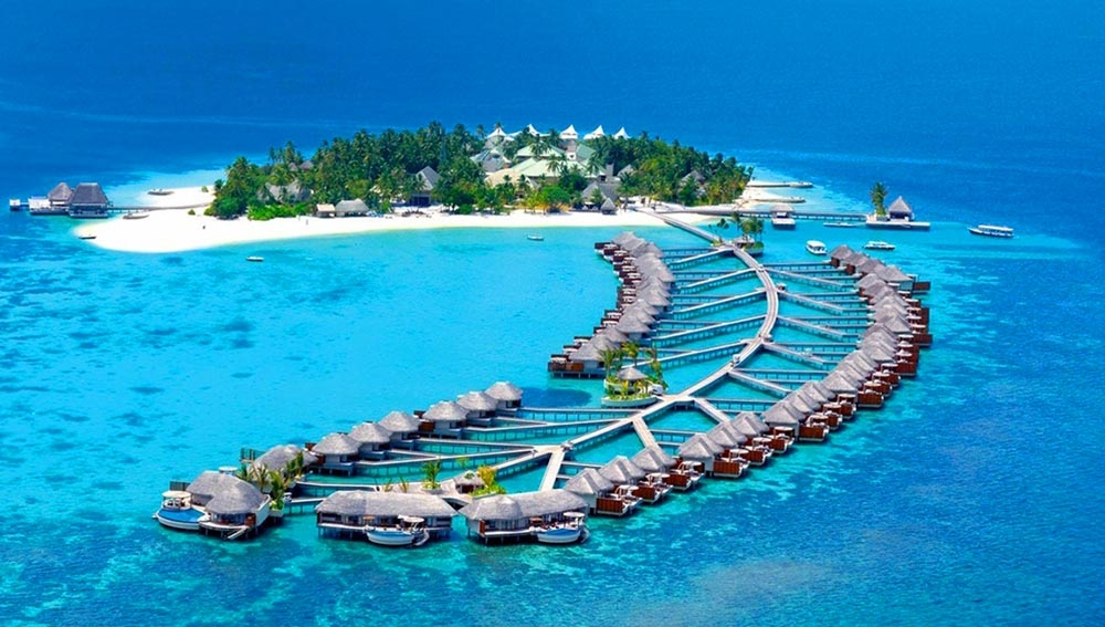 W Maldives Is The Perfect Place To Be This Eid Al Adha
