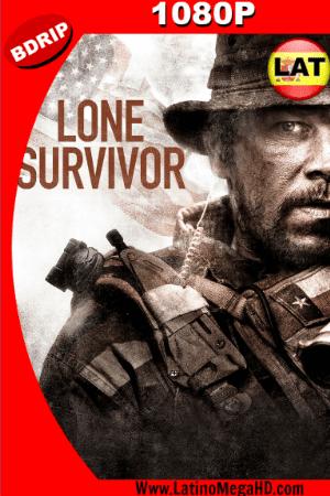 El Sobreviviente (2013) Latino HD BDRIP 1080P (2013)