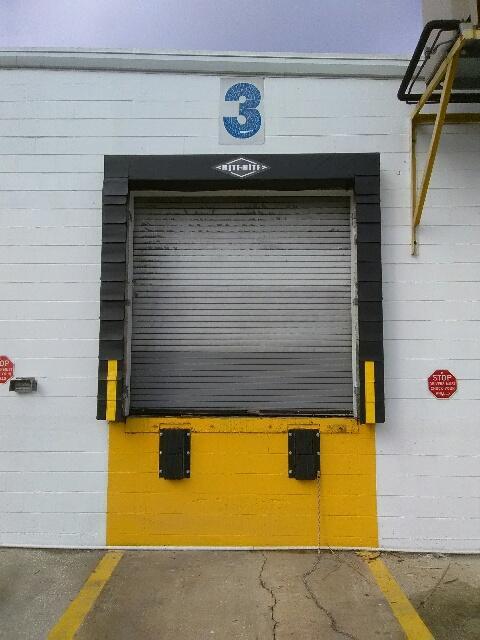 Tampa florida loading dock door news for Garage door repair bradenton