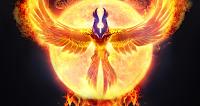 Mitologi Phoenix: Burung yang Bisa Rekarnasi dari Kematiannya