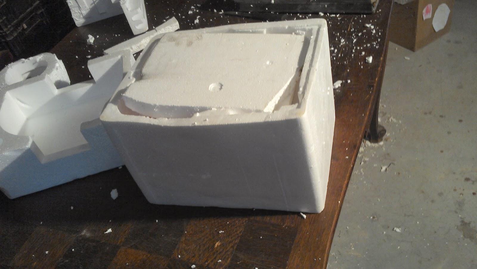 envoi en colissimo recommand emballage et conditionnement techniques d. Black Bedroom Furniture Sets. Home Design Ideas