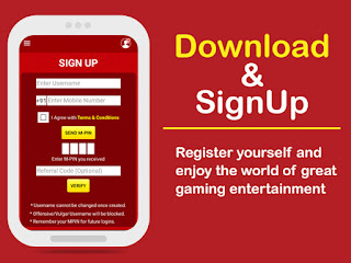 IEnjoy Games App – Rs 10 Paytm Refer Earn + Unlimited Trick