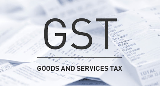 Best Explanation of GST