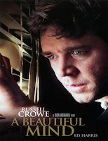 pelicula Una mente brillante (2001)