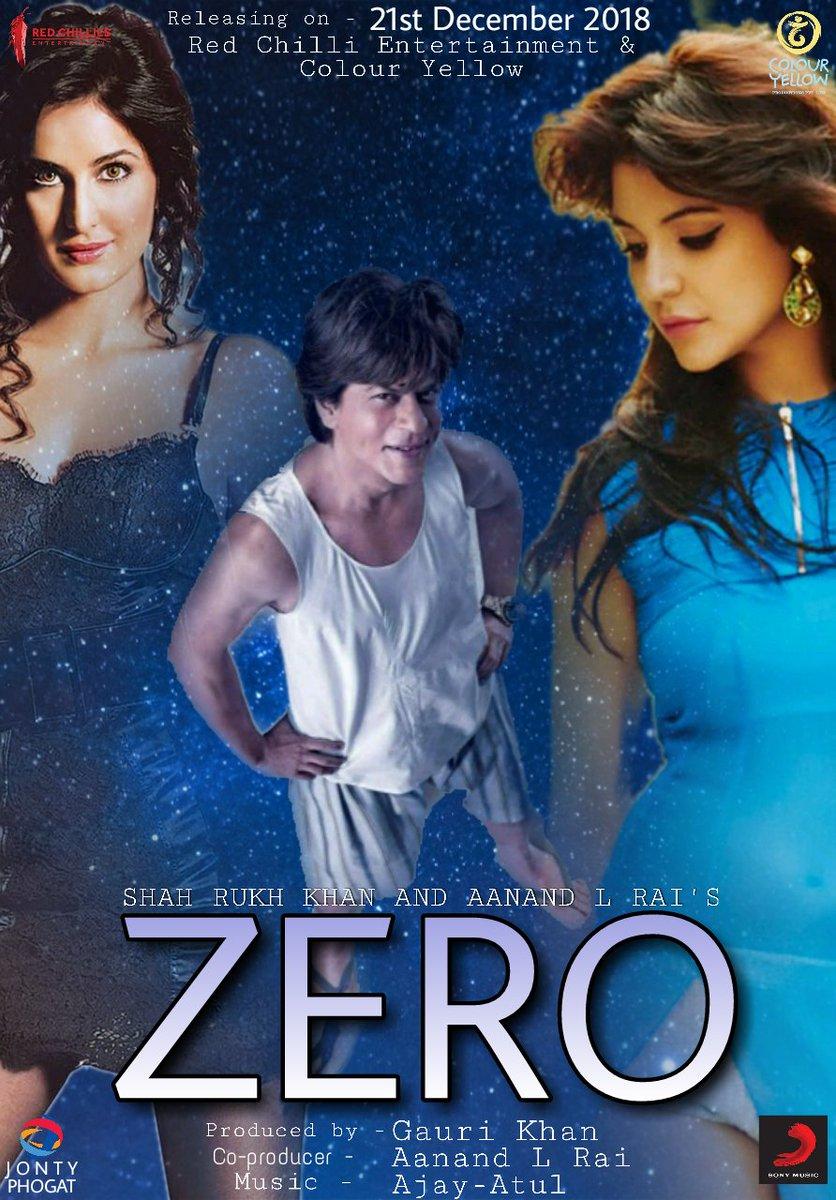 zero 2018 full movie download worldfree4u