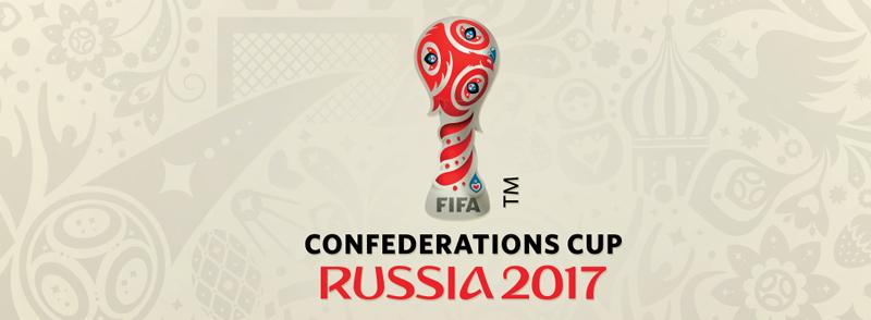 Piala Konfederasi 2017