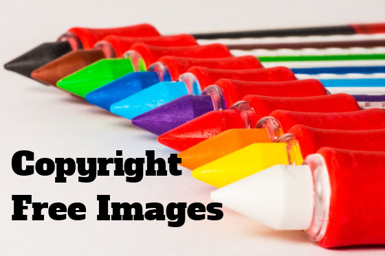 How to Find Copyright Free Images For Blog or Websites