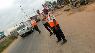 FRSC commences recruitment across Nigeria (see requirements)