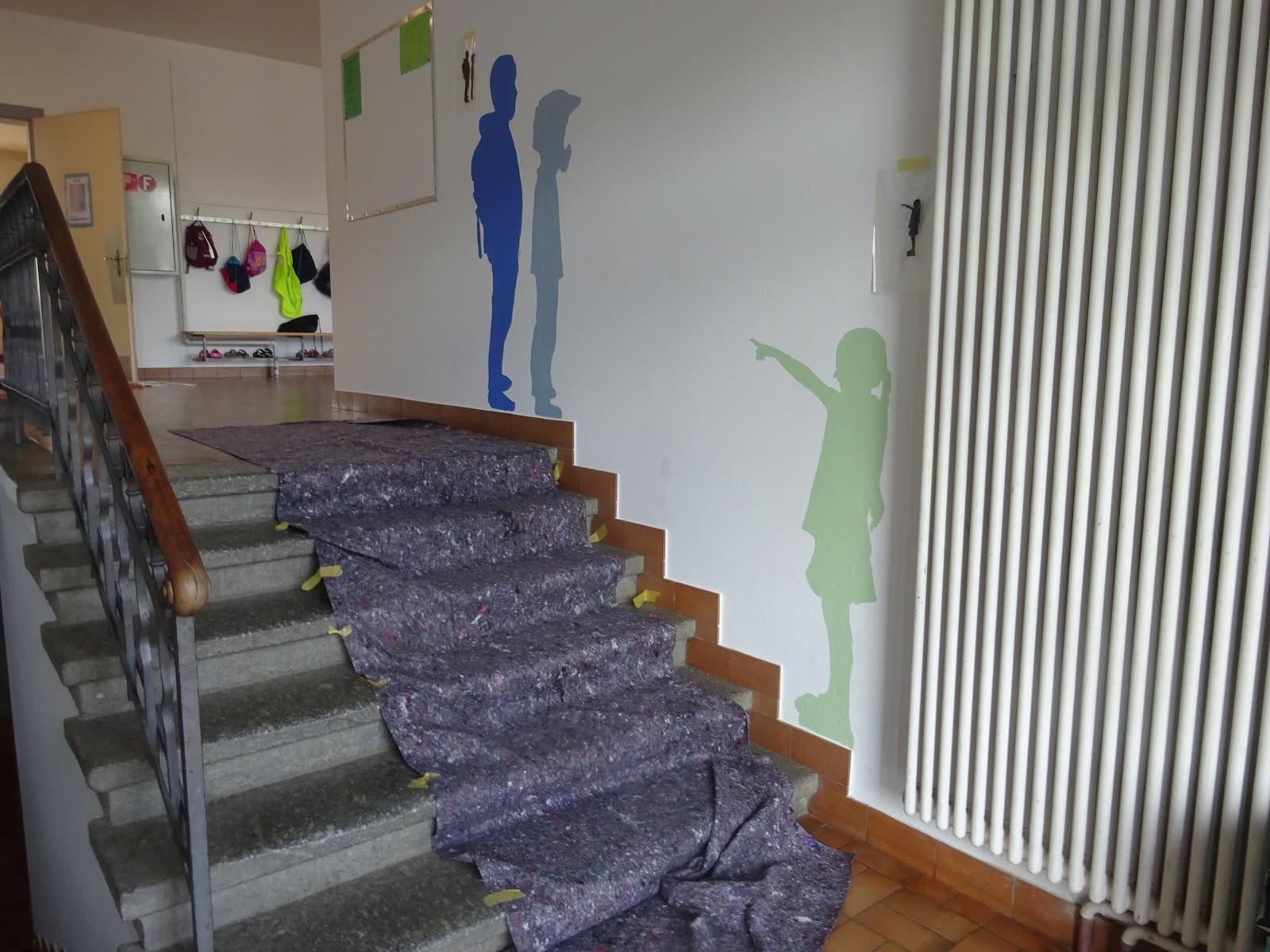 Kletterausrüstung Chur : Projektwoche kg 9. klasse 22. 25.5.2018 schule walterswil