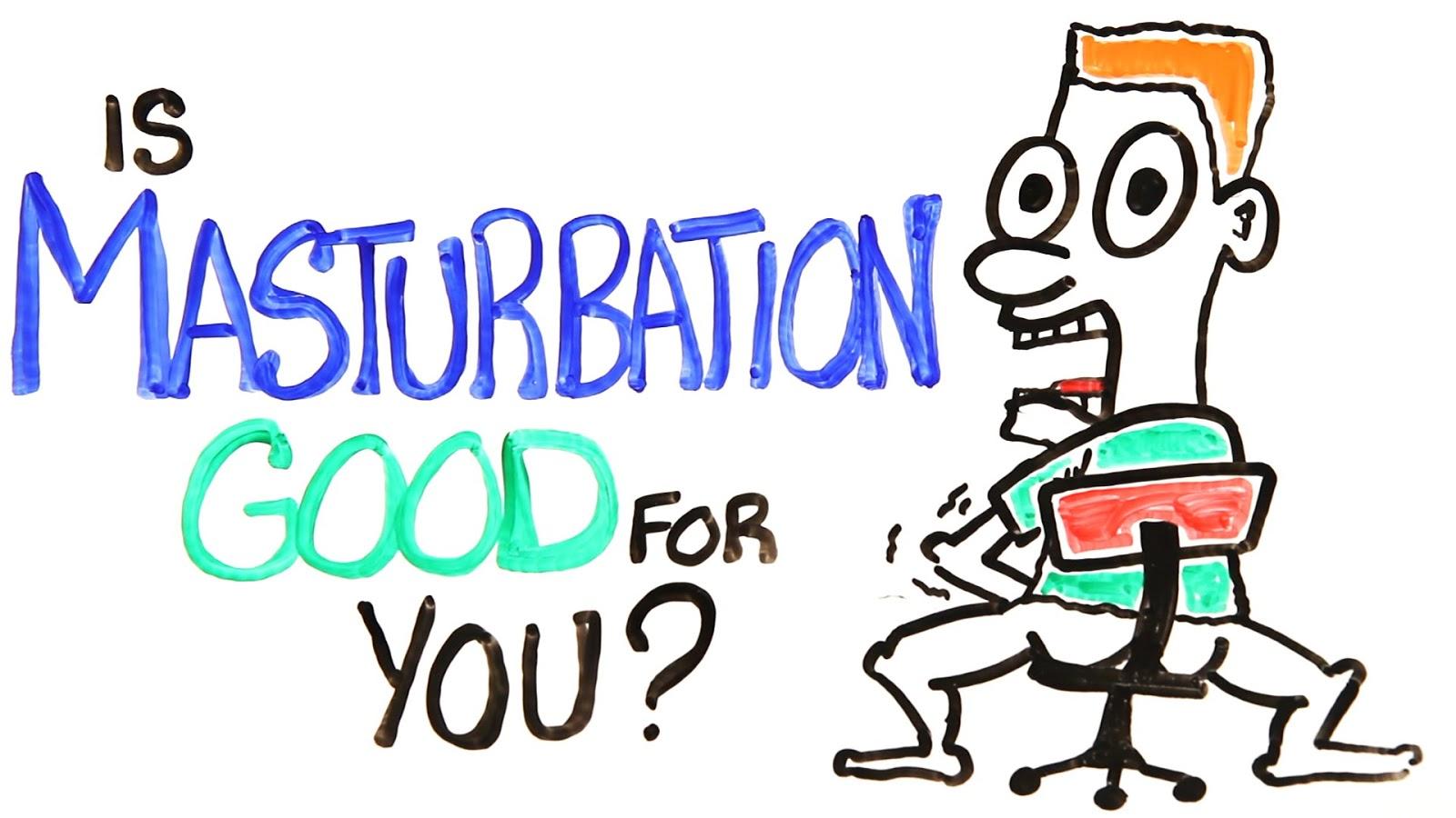 is masturbation good or bad