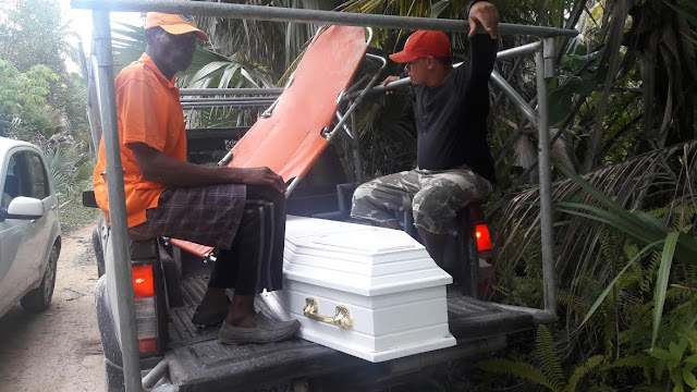Resultado de imagen para Cadáver recuperado hoy en Miches es de una menor; hermana continúa desaparecida