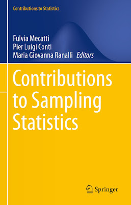 Contributions to Sampling Statistics (Contributions to Statistics) - Free Ebook Download