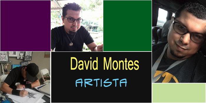 David Montes - San Jose,  Costa Rica