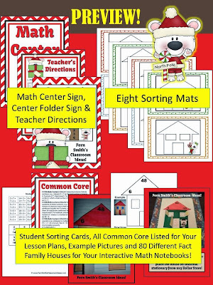 http://www.teacherspayteachers.com/Product/Christmas-Multiplication-Division-Facts-Center-Interactive-Notebook-Activities-990498