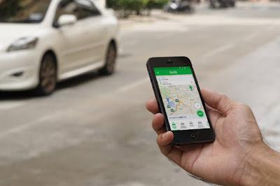 Cara Cek Tarif Grab Via Google Maps dengan Mudah