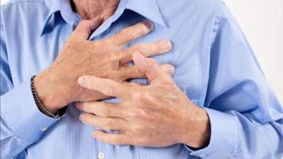 Makanan Yang Dimasak Dengan Suhu Tinggi Dapat Sebabkan Penyakit Jantung