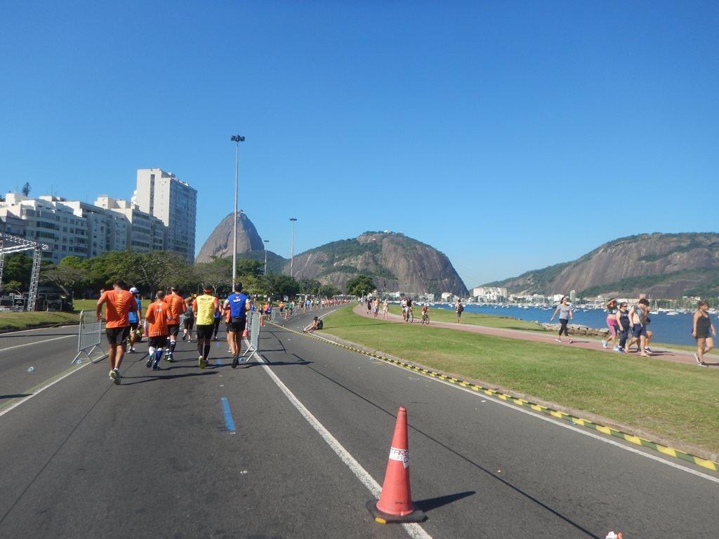 Onde correr no Rio de Janeiro