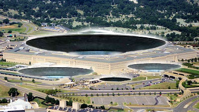 Pentagon to Launch (New) UFO Task Force