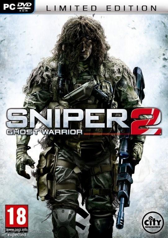 descargar Sniper Ghost Warrior 2 pc full españo mega