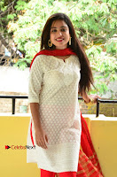 Telugu Actress Vrushali Stills in Salwar Kameez at Neelimalai Movie Pressmeet .COM 0049.JPG