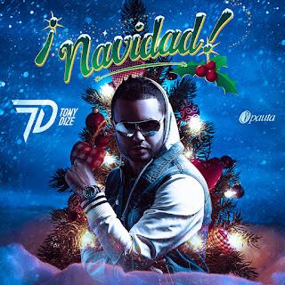 Tony Dize – Navidad